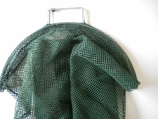 Wired Handle Mesh Bag  X-Large      GREEN Mesh - Product Image